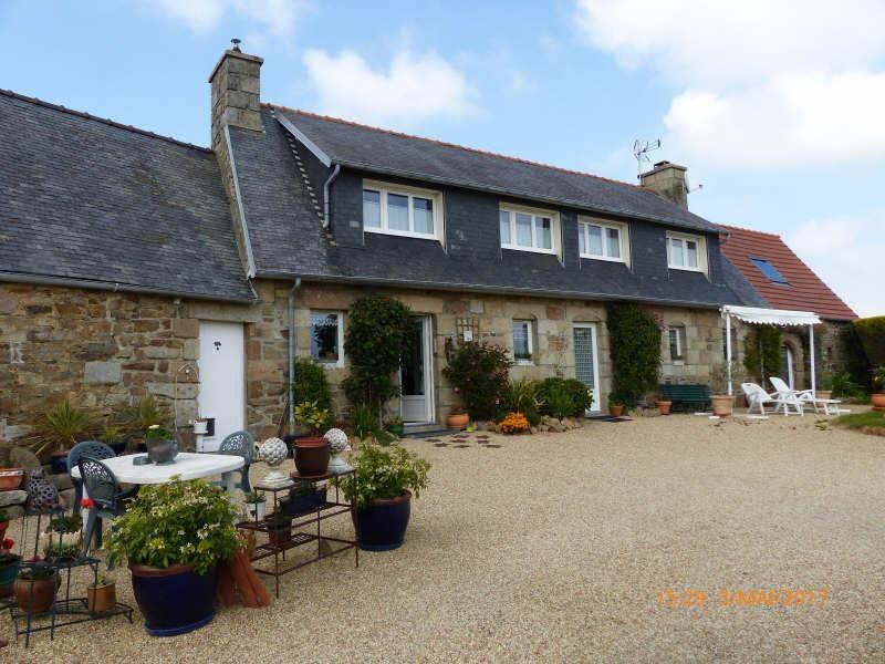 Sale house / villa Pleumeur bodou 276130€ - Picture 1