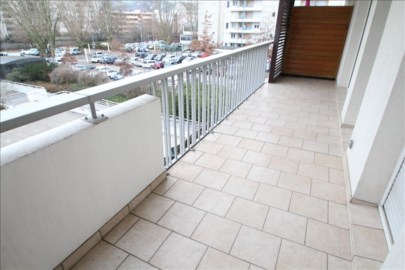 Sale apartment Chambery 139 900€ - Picture 2