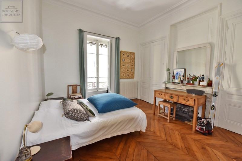 Deluxe sale apartment Lyon 9ème 875000€ - Picture 7