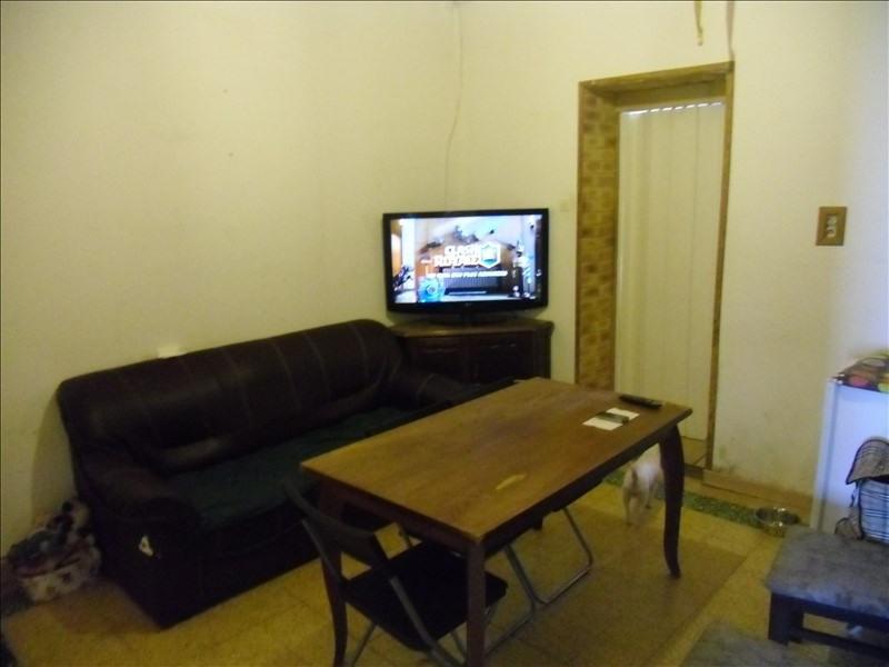 Sale house / villa Billy montigny 75000€ - Picture 3