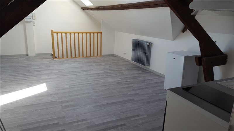Location appartement St quentin 420€ +CH - Photo 3