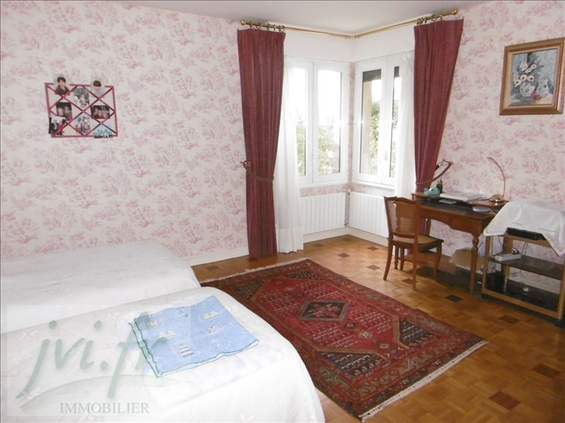 Sale apartment Montmorency 384000€ - Picture 8