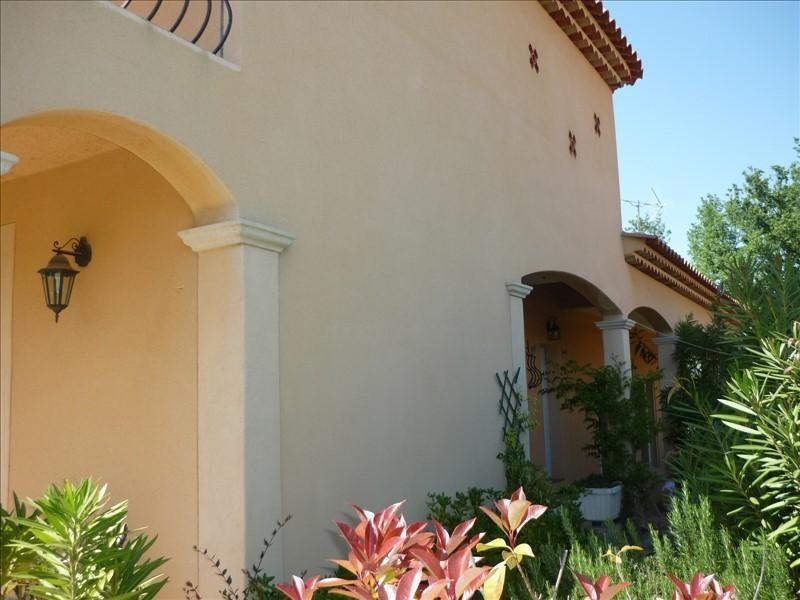 Vente de prestige maison / villa La destrousse 655000€ - Photo 3