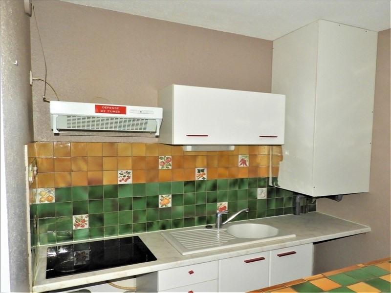 Vente appartement La grande motte 154000€ - Photo 3