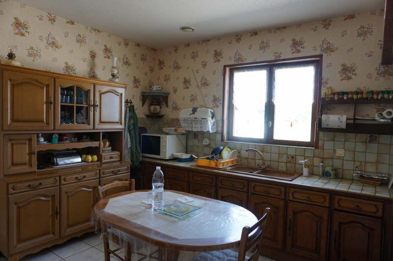 Vente maison / villa Cubnezais 253000€ - Photo 2