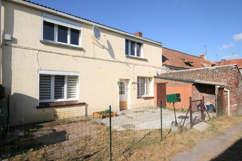 Sale house / villa Masny 56000€ - Picture 1
