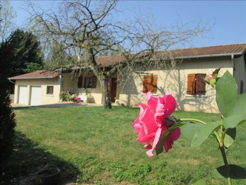 Sale house / villa Pont de vaux 212000€ - Picture 12