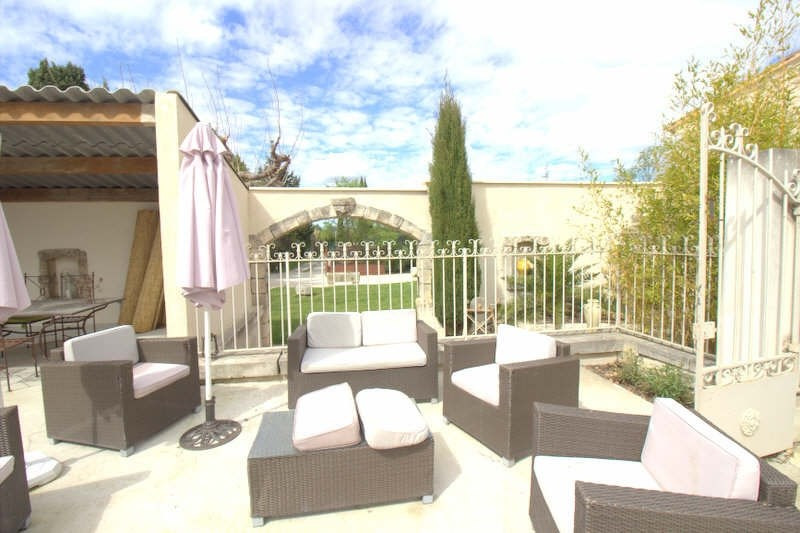 Vente de prestige maison / villa Eyragues 729 000€ - Photo 4