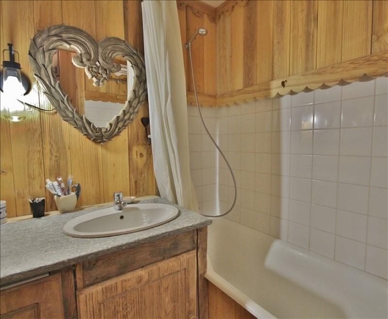 Vente de prestige appartement Val d isere 540000€ - Photo 5