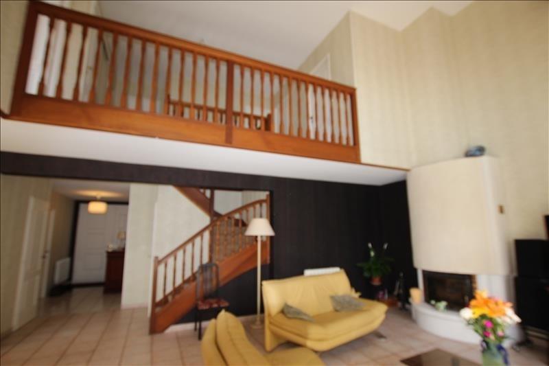 Vente maison / villa La queue en brie 473200€ - Photo 5