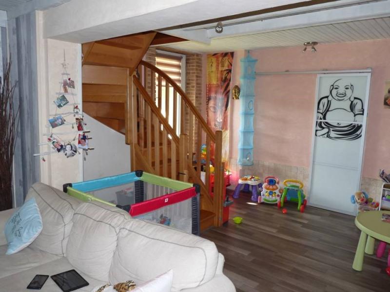 Venta  casa Roche-la-moliere 175000€ - Fotografía 5