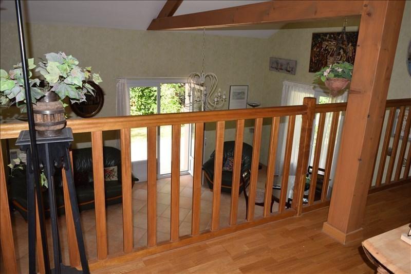 Vente de prestige maison / villa St brevin l ocean 550034€ - Photo 4