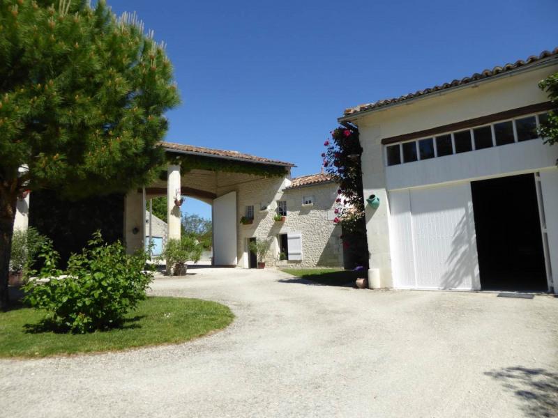 Sale house / villa Jarnac-champagne 379800€ - Picture 28