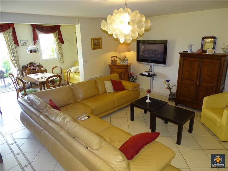 Vente de prestige appartement Sainte maxime 630 000€ - Photo 5