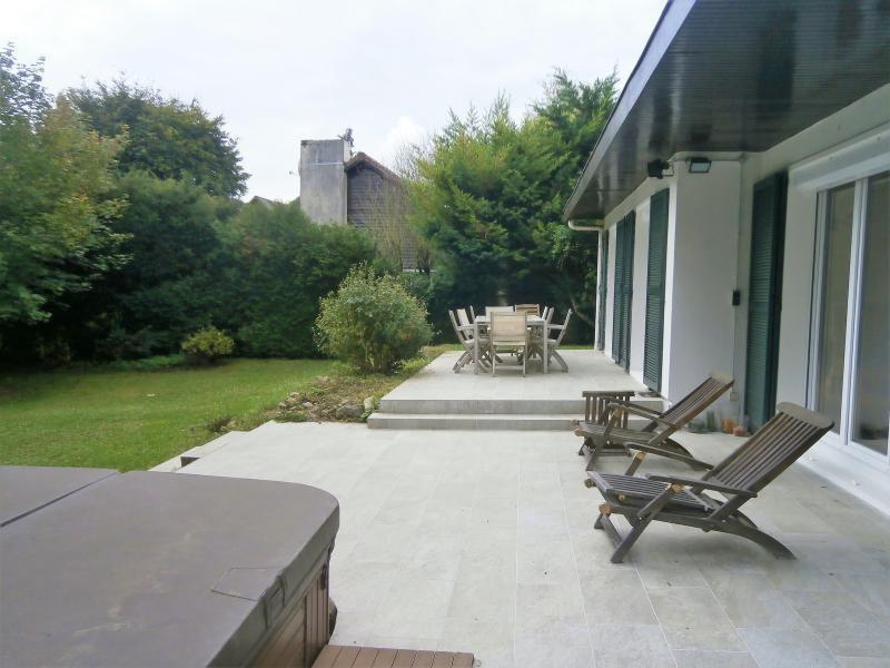 Vente de prestige maison / villa Chavenay 890000€ - Photo 6