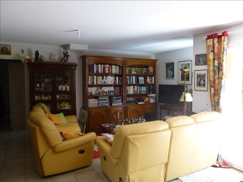 Vente maison / villa Equemauville 315000€ - Photo 2