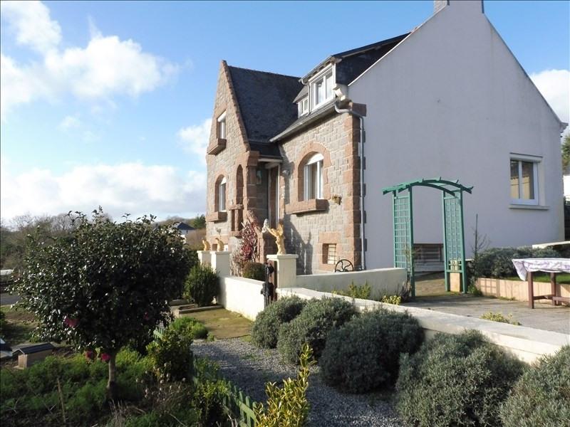 Vente maison / villa Plouguenast 189000€ - Photo 2