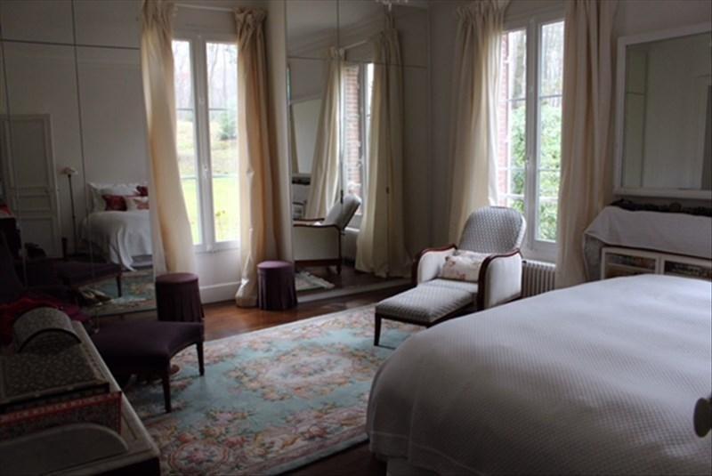 Deluxe sale house / villa Aincourt 790000€ - Picture 9