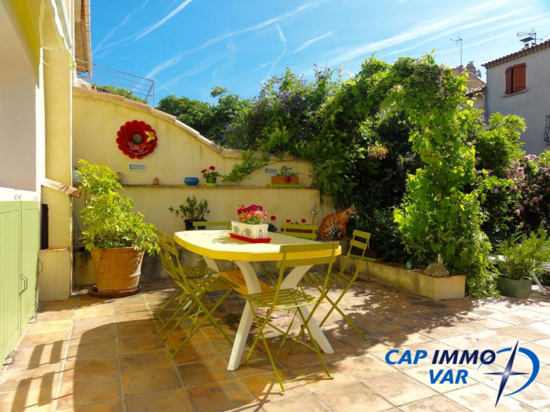 Vente maison / villa Le beausset 378 000€ - Photo 3