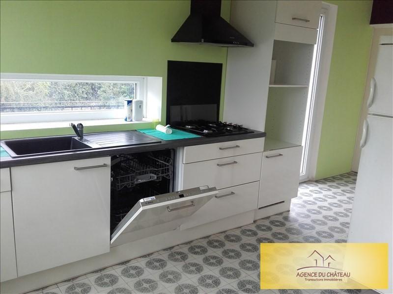 Vente maison / villa La villeneuve en chevrie 230000€ - Photo 3