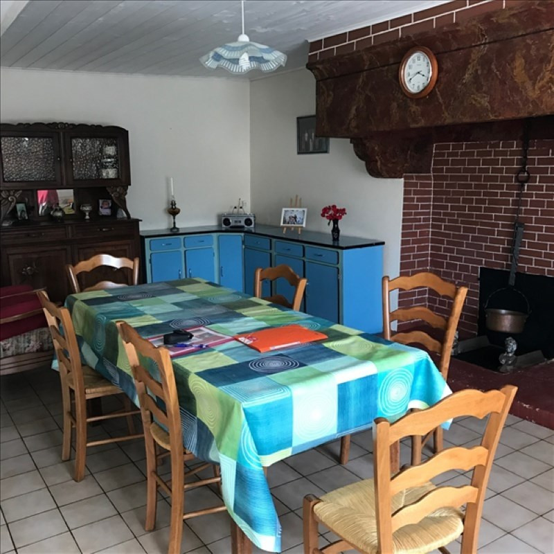 Vente maison / villa Isse 79 500€ - Photo 5