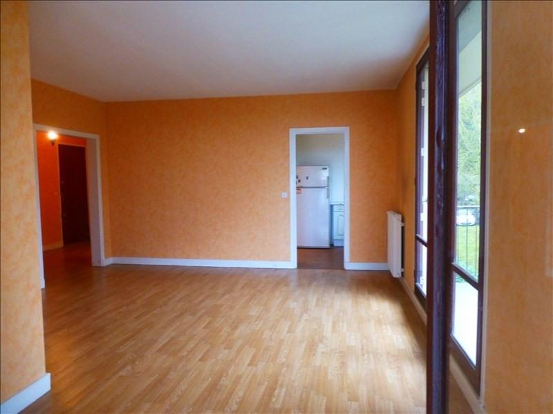 Sale apartment Villennes sur seine 280000€ - Picture 3
