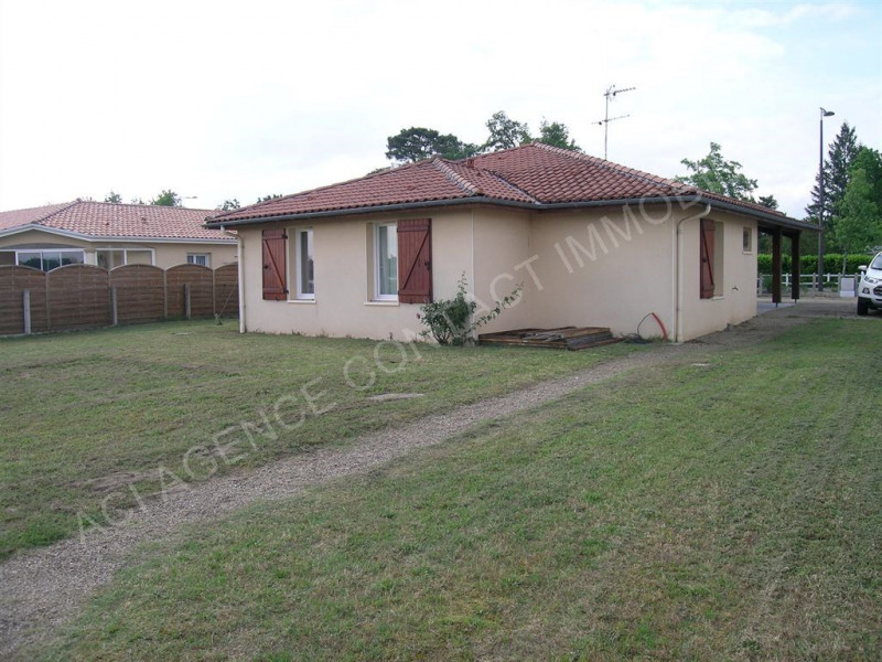 Location maison / villa St martin d oney 680€ CC - Photo 7