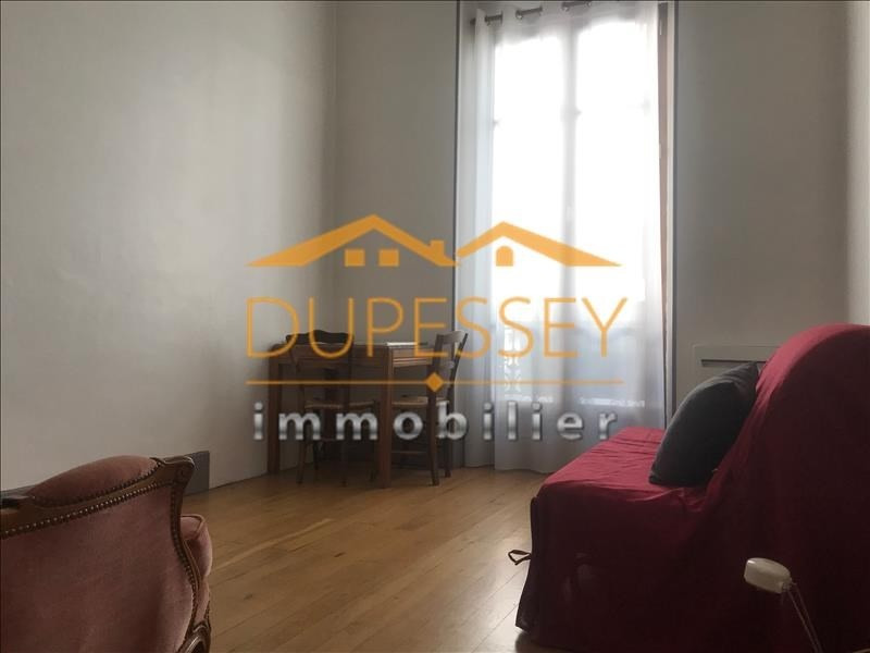 Vente appartement Chambery 235 000€ - Photo 4