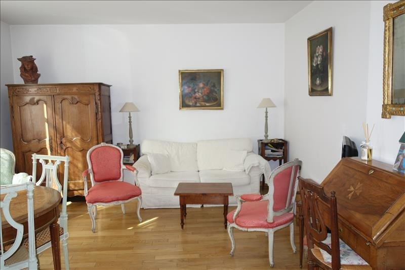 Sale apartment Rocquencourt 260 000€ - Picture 7