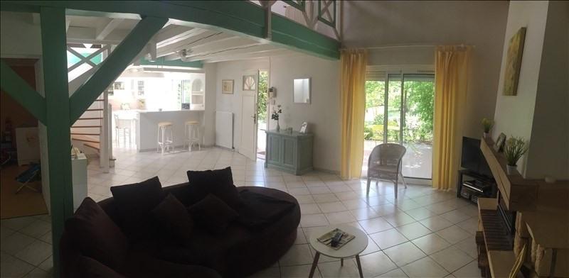 Vente maison / villa Le taillan medoc 432500€ - Photo 2