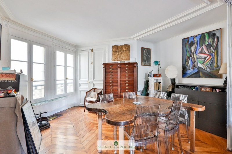 Vente de prestige appartement Paris 9ème 1 295 000€ - Photo 8