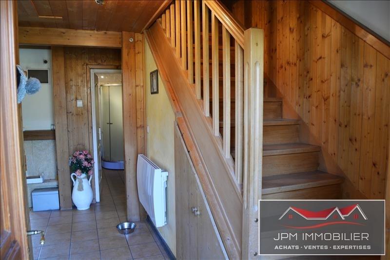 Venta  casa Scionzier 275000€ - Fotografía 3
