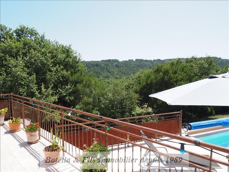 Deluxe sale house / villa Uzes 595 000€ - Picture 6
