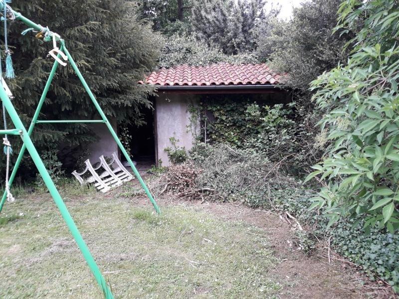 Vente maison / villa Mazamet 139000€ - Photo 4