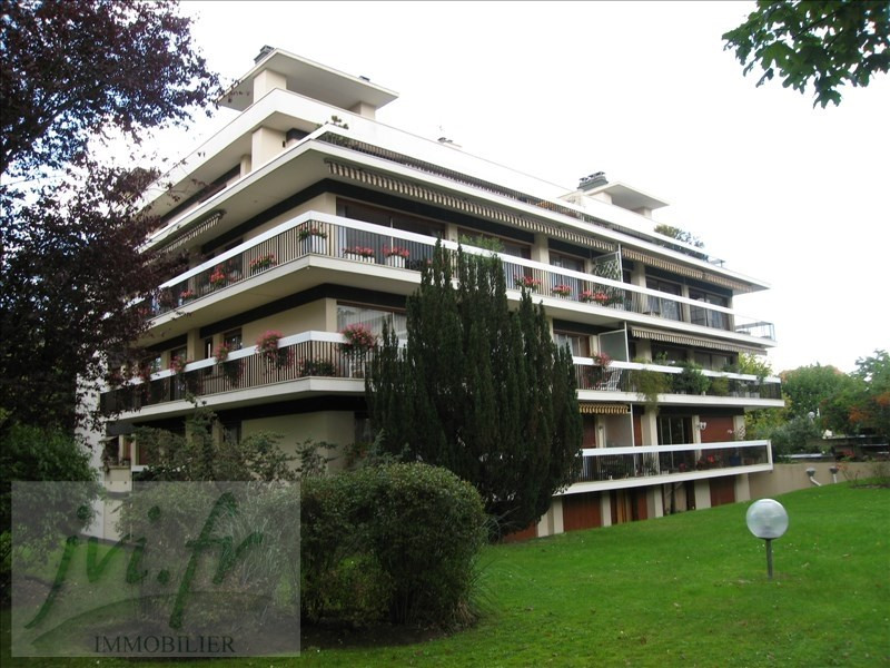 Sale apartment St gratien 299 000€ - Picture 10