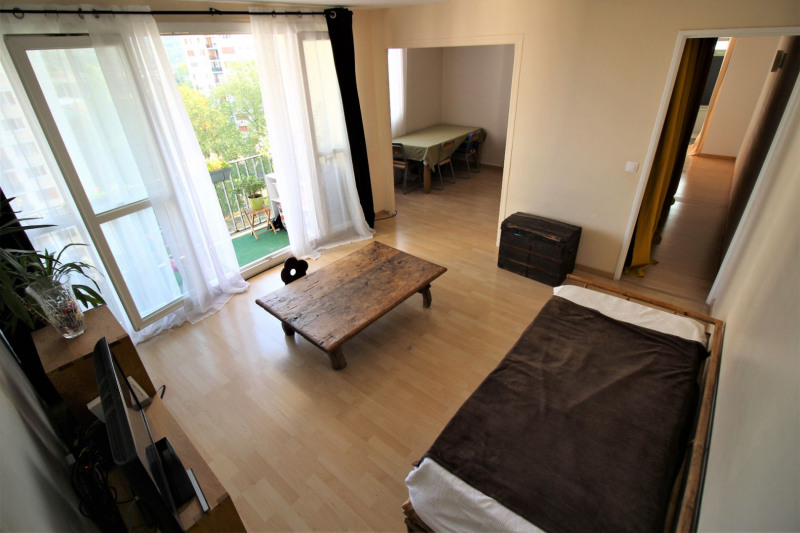 Sale apartment Eaubonne 155 000€ - Picture 2