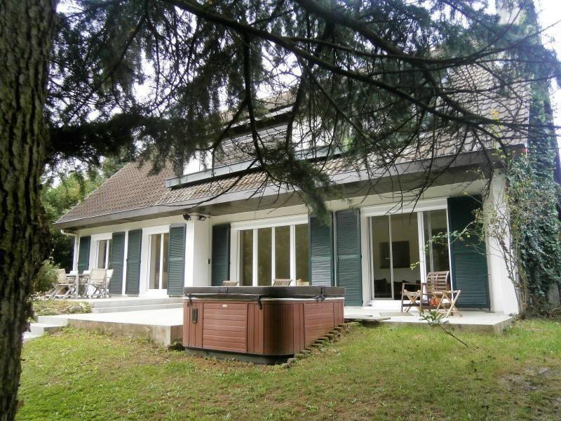 Vente de prestige maison / villa Chavenay 890000€ - Photo 1