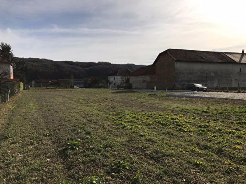 Vente terrain Champier 69000€ - Photo 2