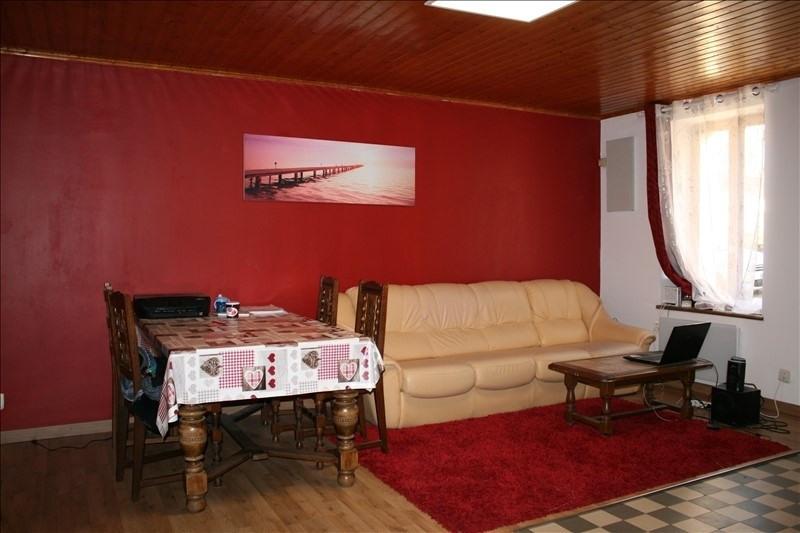 Vente maison / villa Josselin 73800€ - Photo 3