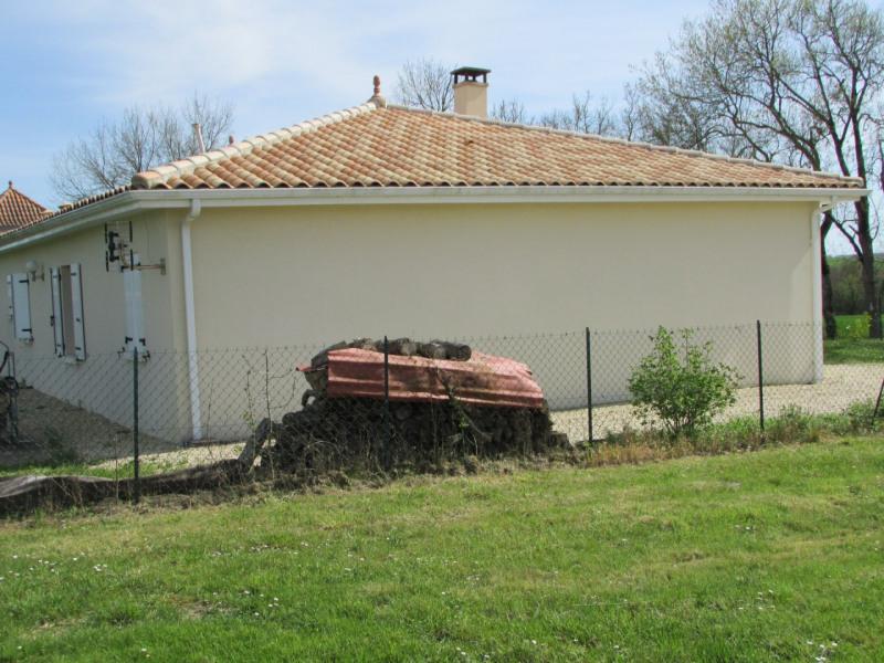 Vente maison / villa Ranville breuillaud 168000€ - Photo 13