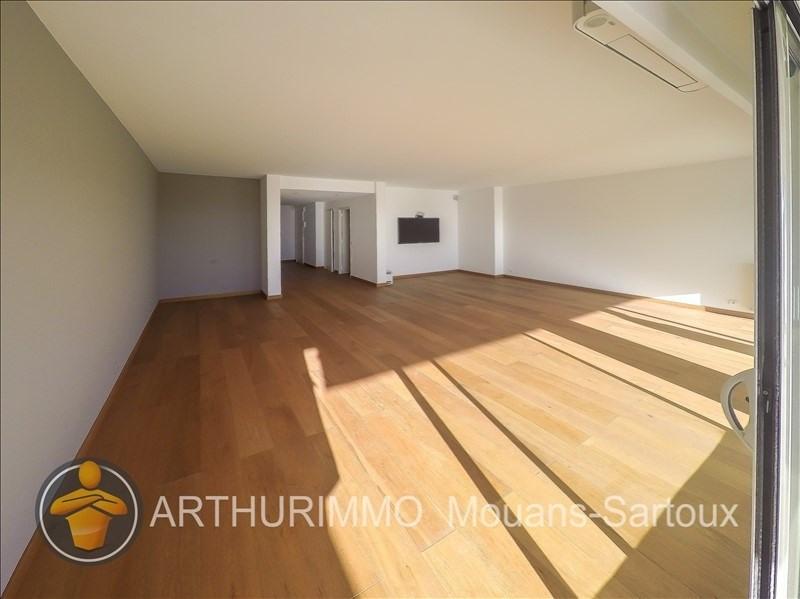 Vente de prestige appartement Le cannet 890000€ - Photo 4