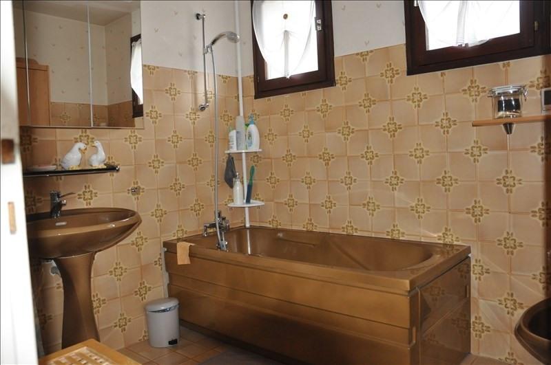 Sale house / villa Arbent 244000€ - Picture 9