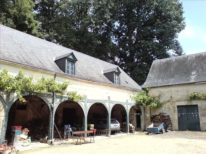 Vente de prestige maison / villa Azay le rideau 735000€ - Photo 4