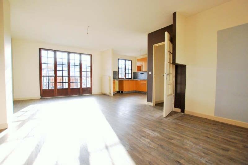 Revenda casa Bezons 392000€ - Fotografia 1