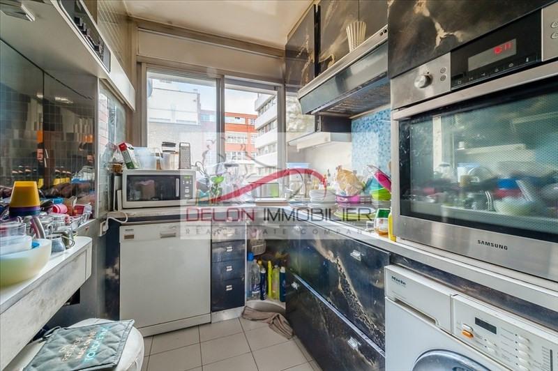 Immobile residenziali di prestigio appartamento Paris 15ème 1099000€ - Fotografia 5