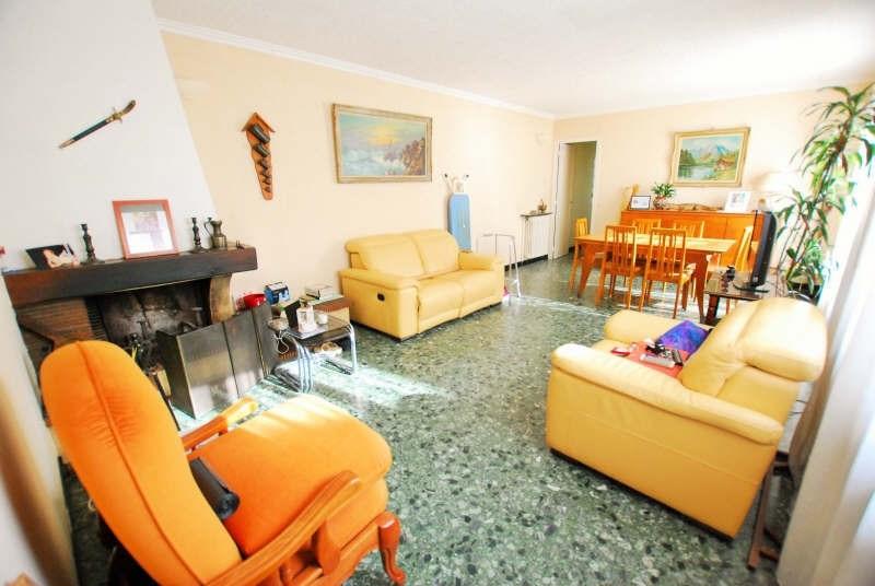 Vente maison / villa Bezons 320000€ - Photo 2