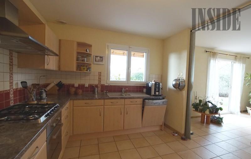 Vente de prestige maison / villa St genis pouilly 759000€ - Photo 5