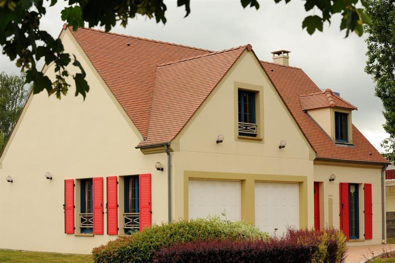 Maison  7 pièces + Terrain 390 m² Meaux par MAISONS PIERRE