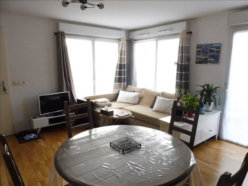 Vente appartement Villemomble 244500€ - Photo 8