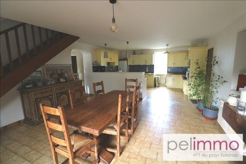 Vente maison / villa Senas 520000€ - Photo 3